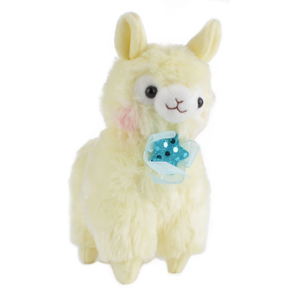 Alpascasso Kirarin Star Plush - Small
