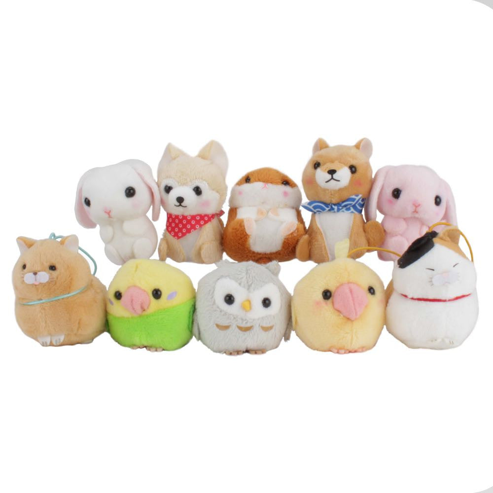 Petit Circle All Stars Mini Plush - Random Assortment