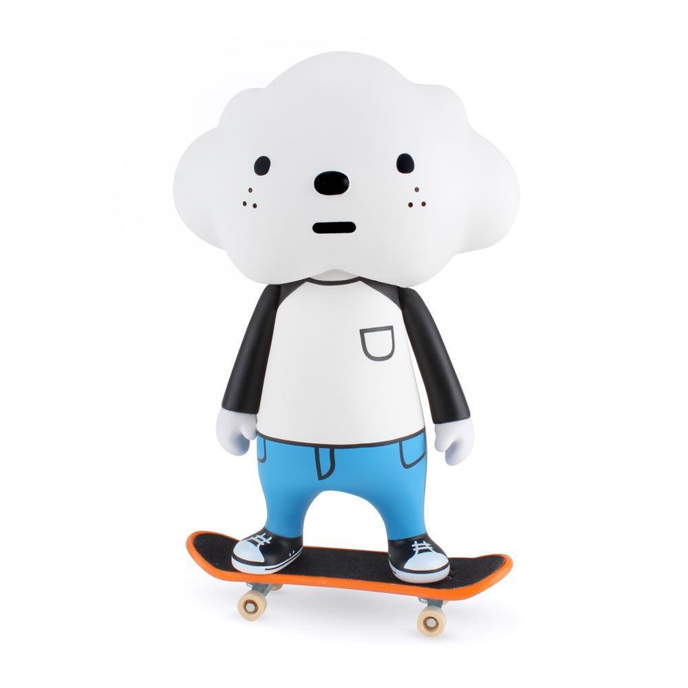 Skater Cloud by Fluffy House