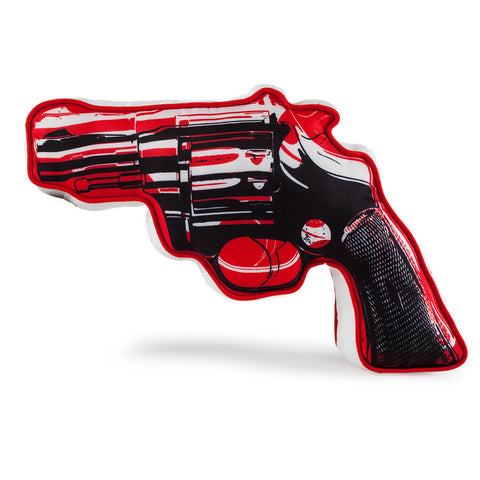 Andy Warhol Revolver Medium Plush - Pre-Order