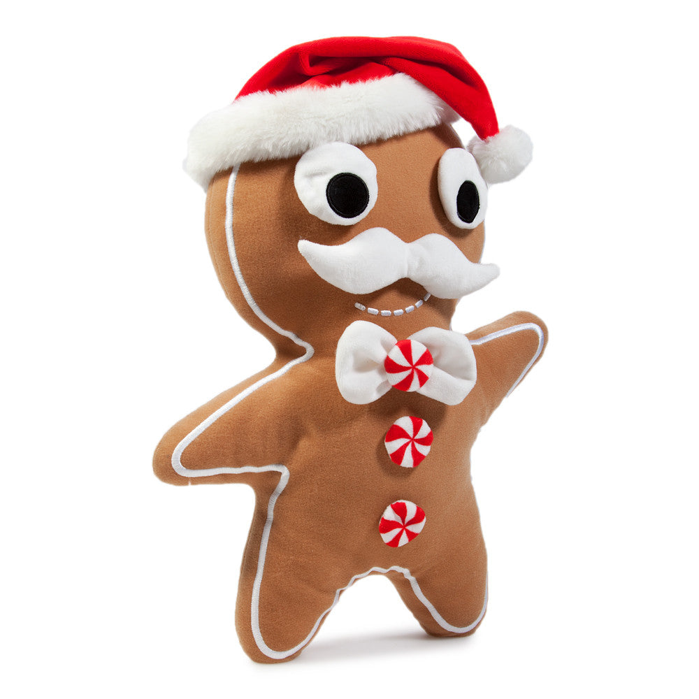 Gingerbread Jimmy Yummy World Plush - 16 inch