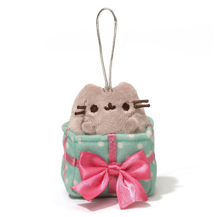 Pusheen Ornaments Series 2 - Single Blind Box