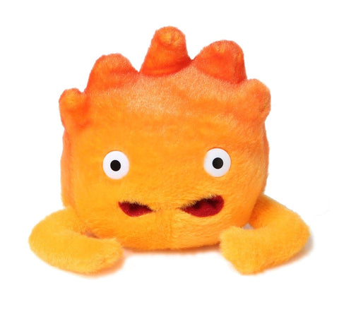 Calcifer Small Plush - Howl's Moving Castle Plush