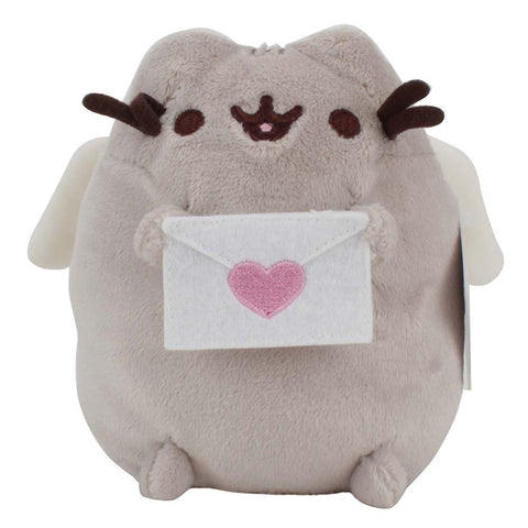 Cupid Pusheen - 4.5 Inches