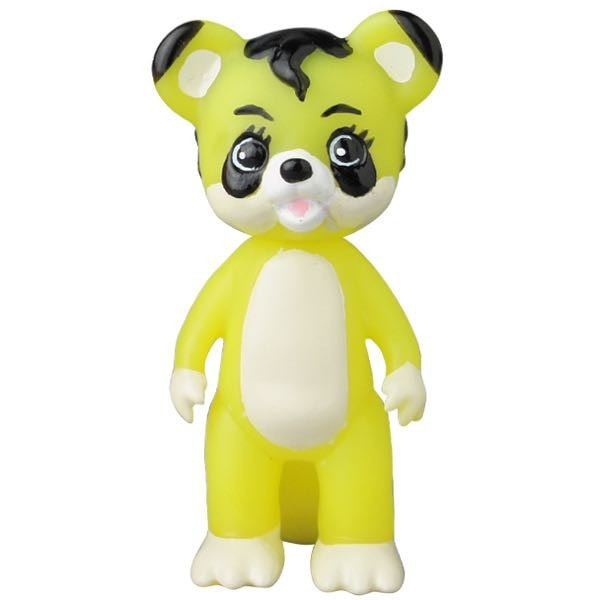 Vinyl Artist Gacha Series 6 - Tanuki no Pokopon - Random or Full Set