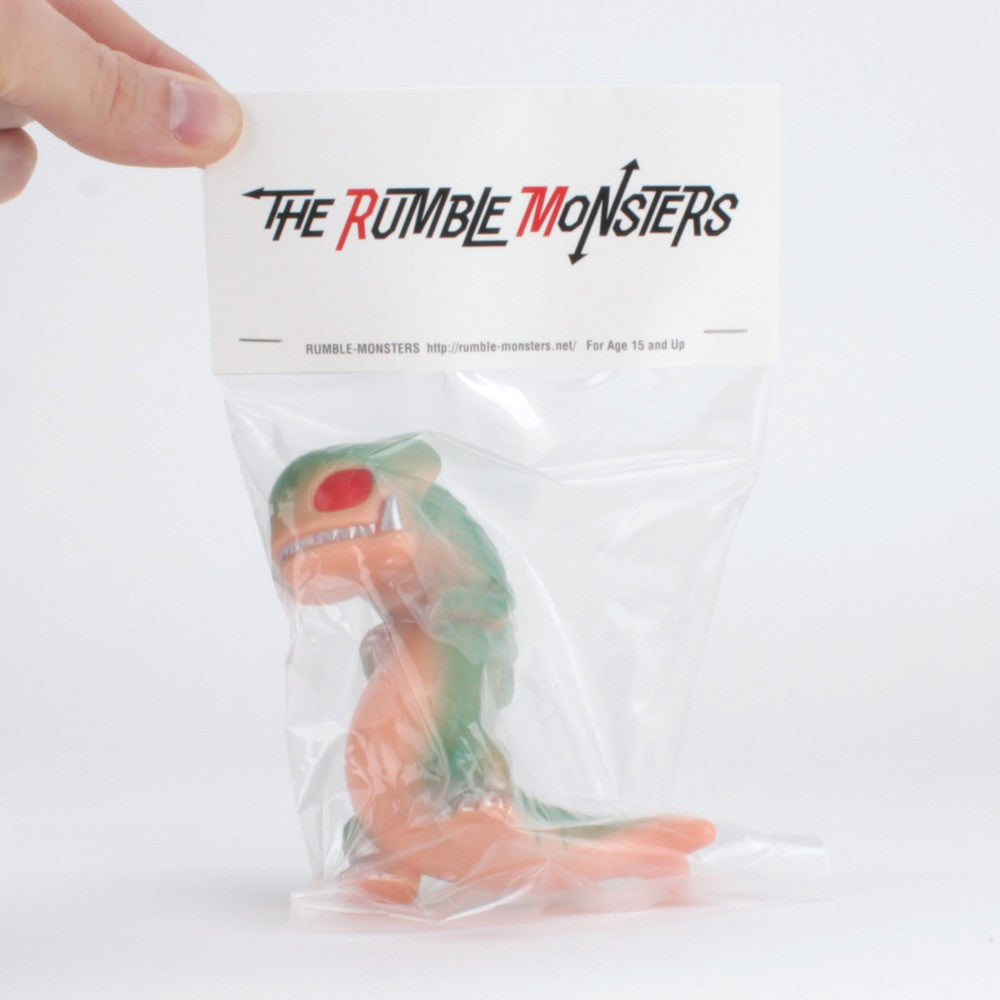Bop Baby by Rumble Monsters