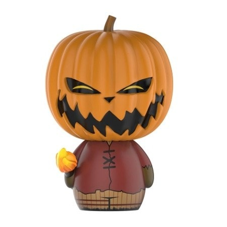 Pumpkin King - Nightmare Before Christmas Dorbz