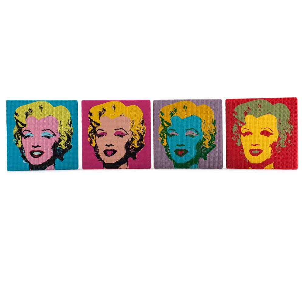 Andy Warhol Collectible Art Series - Single Blind Box