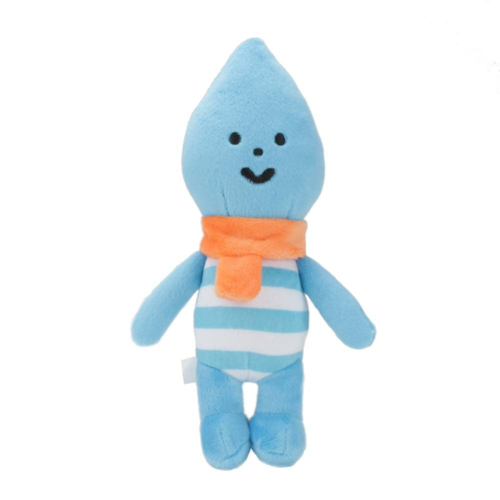 Little Raindrop Plush by Fluffy House
