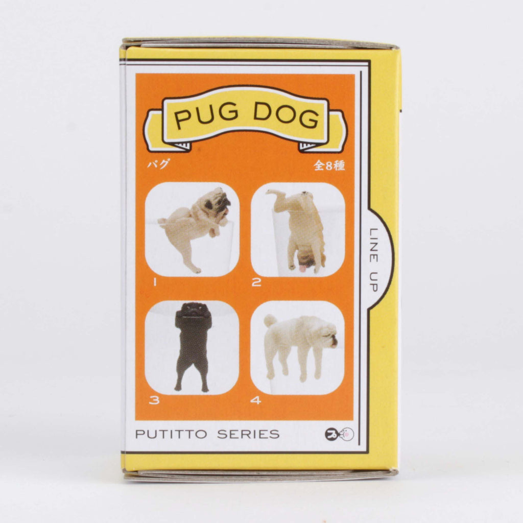 Putitto Pug - Single Blind Box