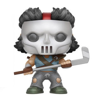 Casey Jones - TMNT - POP! TV