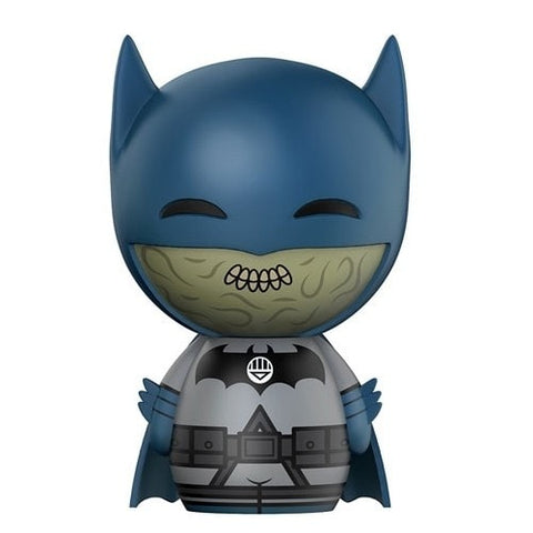 Blackest Night Batman - DC Dorbz