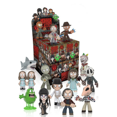 Horror Series 3  Mystery Minis - Single Blind Box