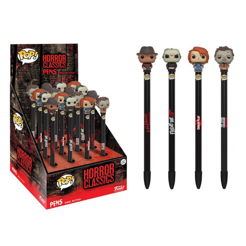 Funko POP! Horror Pen Topper