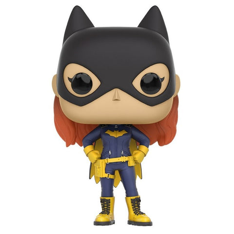Batgirl - POP! DC Super Heroes