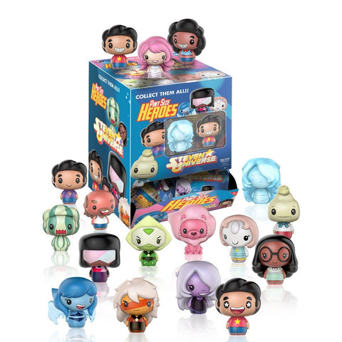 Pint Size Heroes: Steven Universe - Single Blind Bag