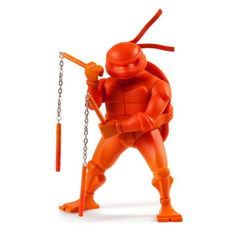 TMNT Michaelangelo Medium Figure