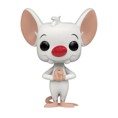 Pinky - Pinky and the Brain - POP! Animation