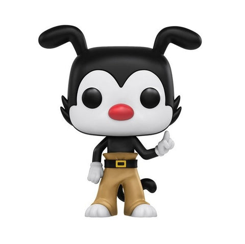 Yakko - Animaniacs - POP! Animation