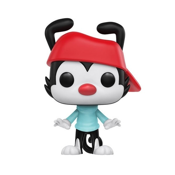 Wakko - Animaniacs - POP! Animation