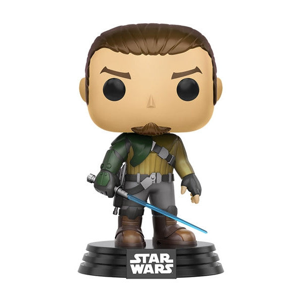 Kanan - Star Wars: Rebels POP!