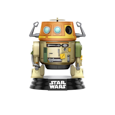 Chopper - Star Wars: Rebels POP!
