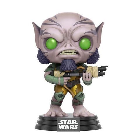 Zeb - Star Wars: Rebels POP!