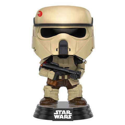 Scarif Stormtrooper - Star Wars: Rogue One POP!