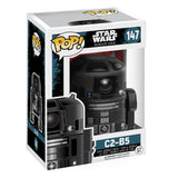 C2-B5 - Star Wars: Rogue One POP!