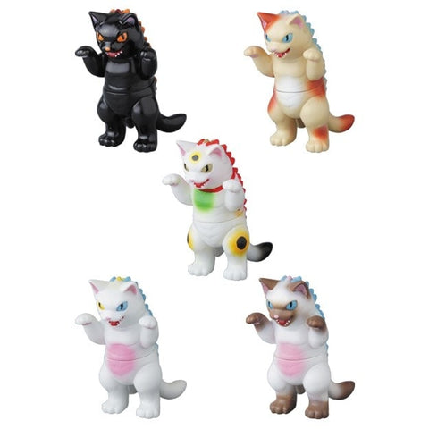 Vinyl Artist Gacha Series 9 - Negora - Random or Full Set