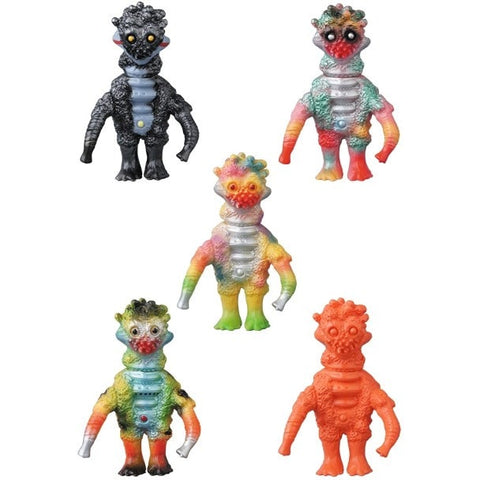 Vinyl Artist Gacha Series 9 - Disc Kaijyu Mother - Random or Full Set