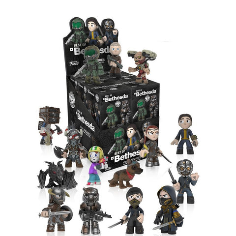 Best of Bethesda Mystery Minis - Single Blind Box