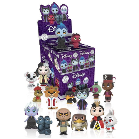 Disney Villains Mystery Minis - Single Blind Box