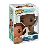 Maui - Moana - POP! Disney
