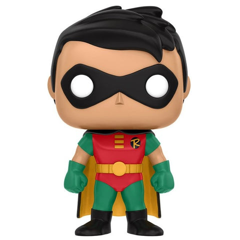 Robin - Batman the Animated Series POP!