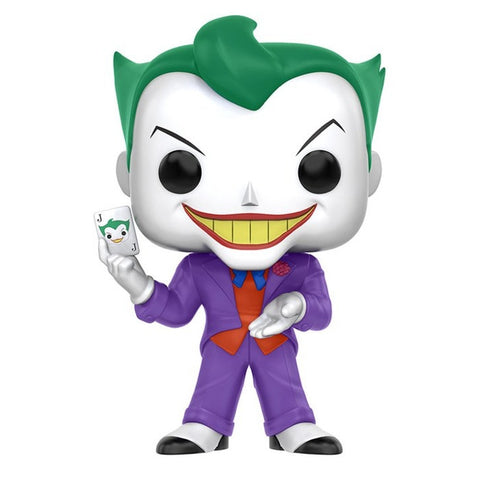 The Joker - Batman the Animated Series POP!