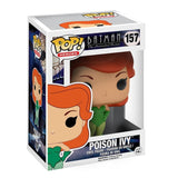 Poison Ivy - Batman the Animated Series POP!