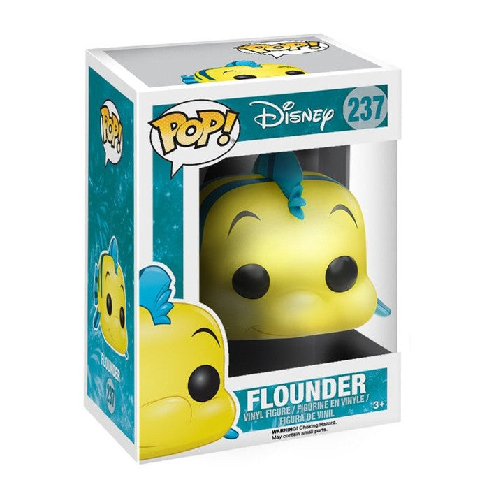 Flounder - POP! Disney