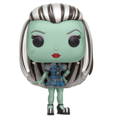 Frankie Stein - Monster High - POP!