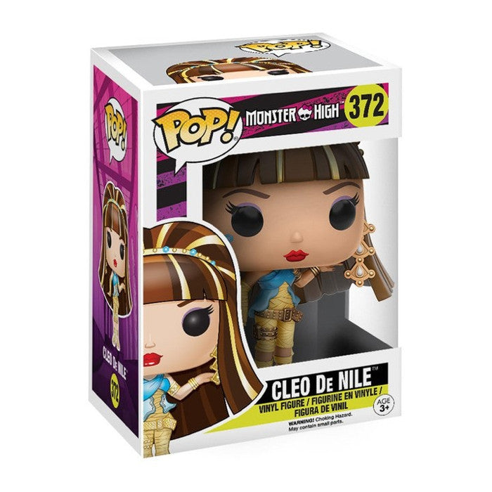 Cleo De Nile - Monster High - POP!
