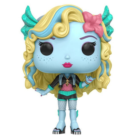 Lagoona Blue - Monster High - POP!