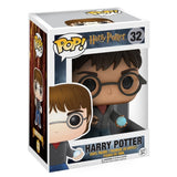 Harry with Prophecy - Harry Potter POP!