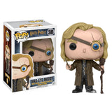 Mad-Eye Moody - Harry Potter POP!