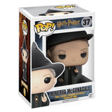 Minerva McGonagall - Harry Potter POP!