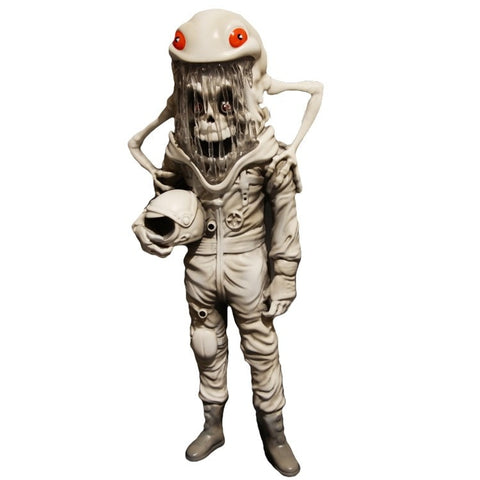 Alex Pardee's The Astronaut - Abominable Edition