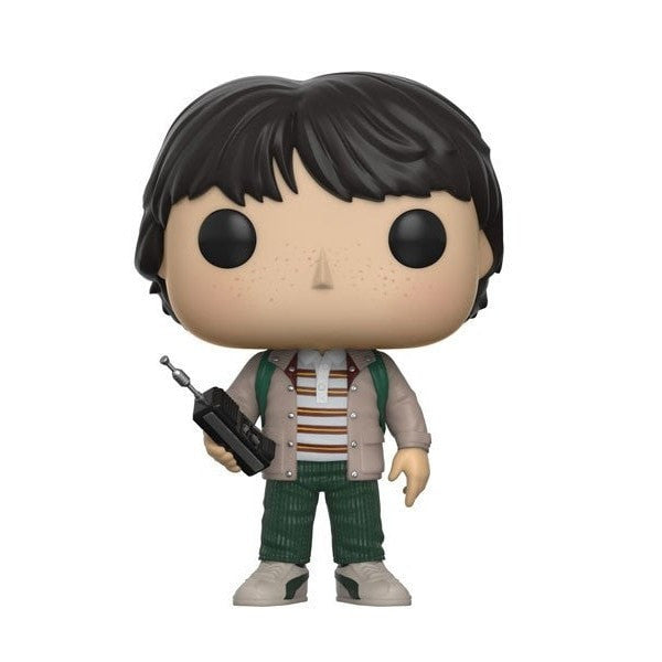 Mike - Stranger Things - POP! TV