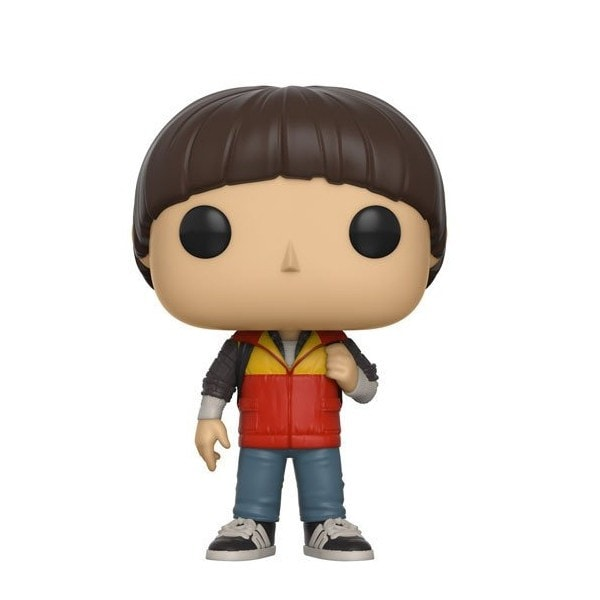 Will - Stranger Things - POP! TV