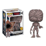 Closed Face Demogorgon - Chase - Stranger Things - POP! TV