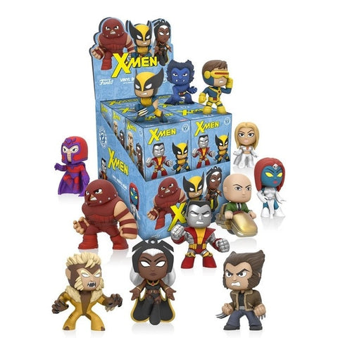 X-Men Series 1 Mystery Minis - Single Blind Box