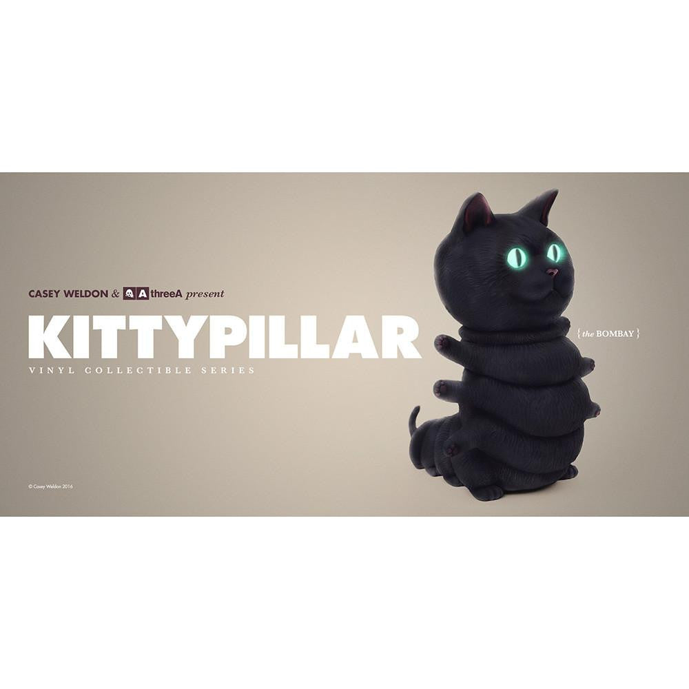 Kittypillar - The Bombay